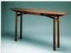 Warwick Wright - Redgum, jarrah & Huon pine