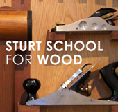 Sturt School for Wood