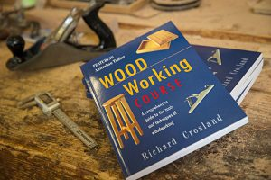 woodworking-course-book-by-Richard-Crosland